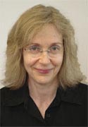 Mary Connors, Ph.D.